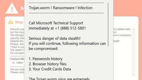+ 1 (888) 512-5801 Microsoft Tech Support thumb