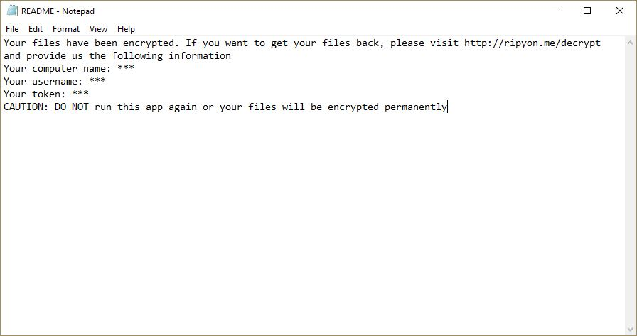 How to Eliminate Ahihi Ransomware (Crypto-Malware/Ransomware)