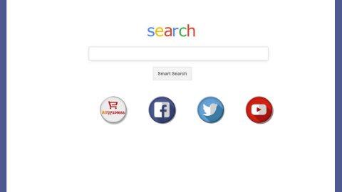 Searchitnow.info Hijacker thumb