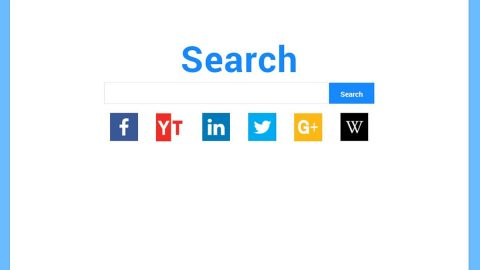 bestzerch Browser Hijacker thumb