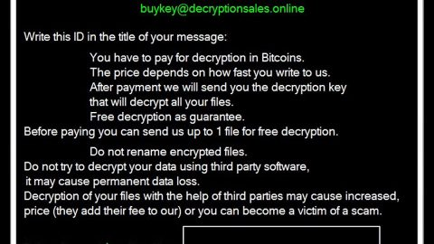 CrazyCrypt 4.1 Ransomware thumb