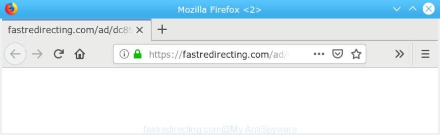 Fastredirecting com Redirect