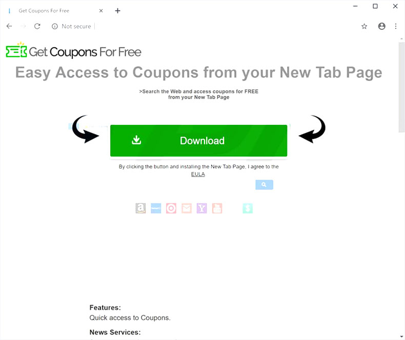 Get Coupons For Free