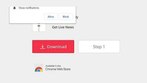 Getlive news Redirect thumb