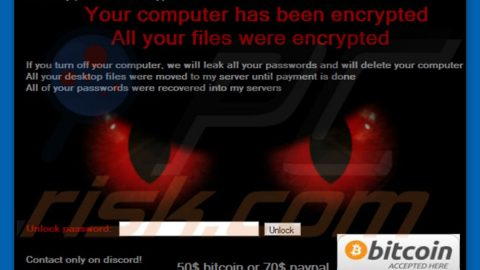 GottaCry Ransomware thumb