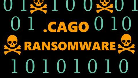 CAGO Ransomware thumb