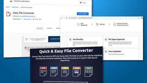 Daily File Converter thumb
