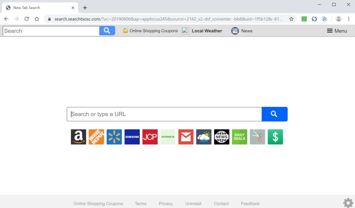 Search searchtxosc com