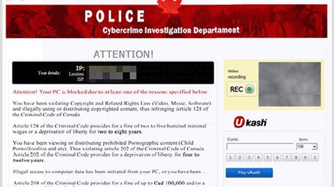 Police Cybercrime Investigation Department thumb