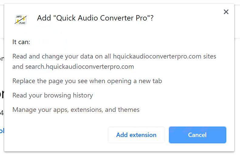 Quick Audio Converter Pro