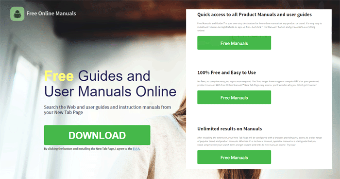 Your Free Online Manuals