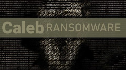 Caleb Ransomware thumb