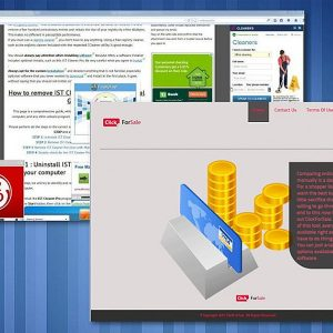 ClickForSale Ads Adware thumb