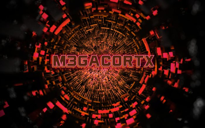 M3gac0rtx Ransomware