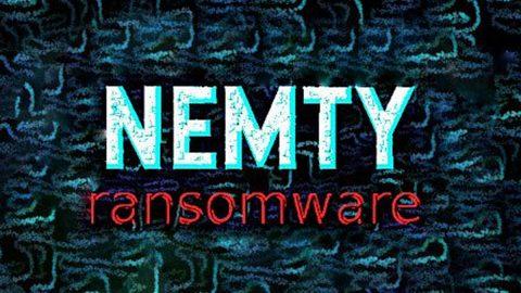 Nemty Ransomware thumb