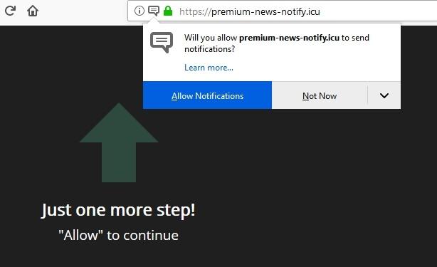 Premium-news-notify.icu Push Notifications