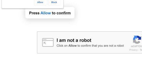 Robotornotchecks site Redirect thumb