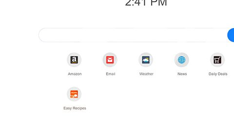 Login To My Email Toolbar thumb