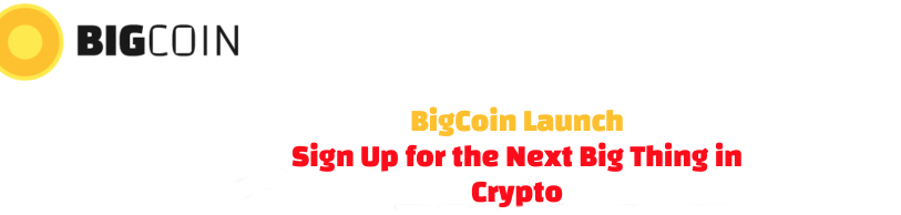 bigcoin scam